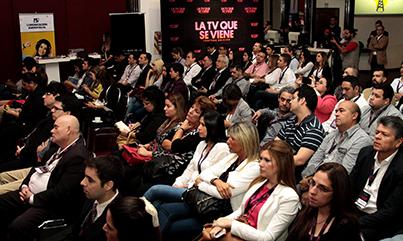 Charla: HBO Latin America ¨10 Retos para la industria del entretenimiento¨